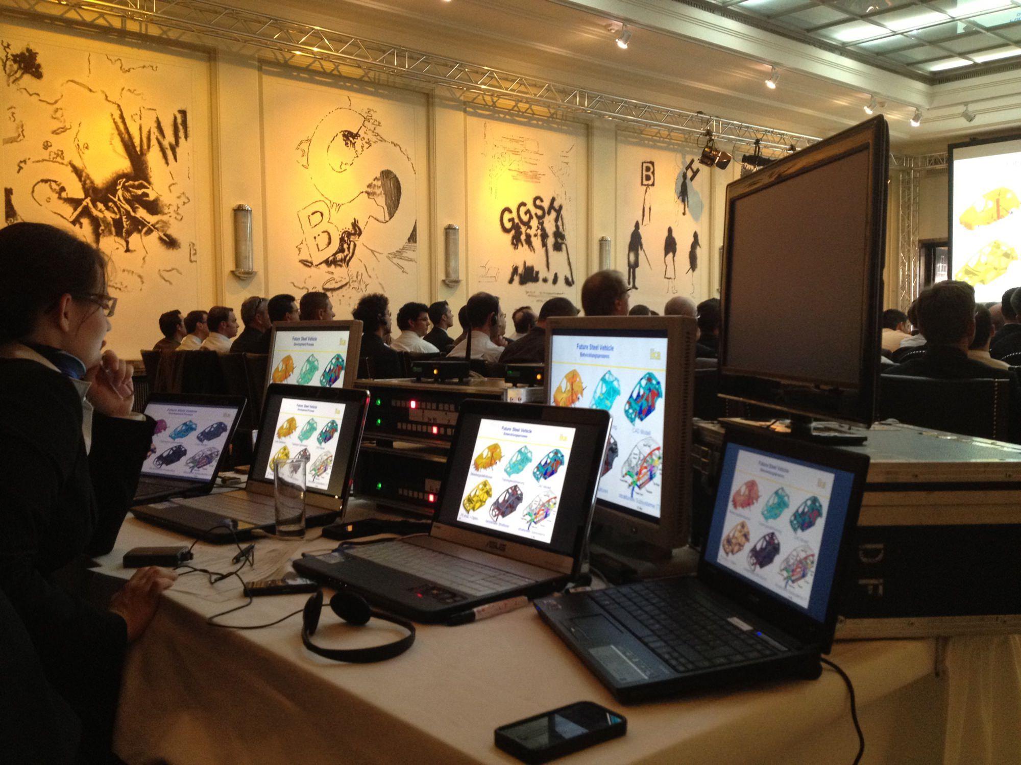 BASSTA Event Technologies