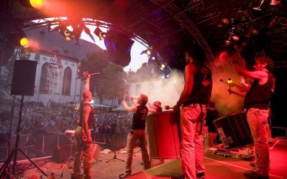Gauklerfest