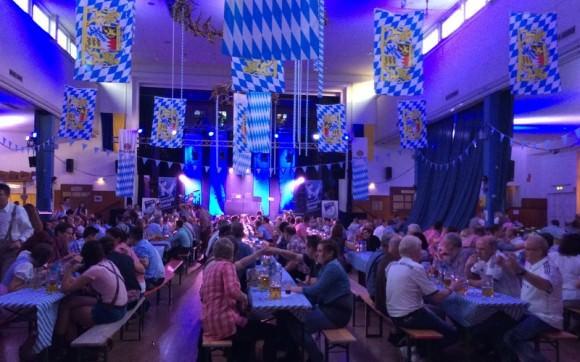 Oktoberfest Plettenberg