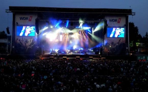 WDR 2 für eine Stadt