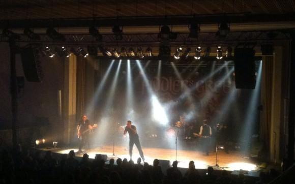 Steelrose Musikveranstaltungen